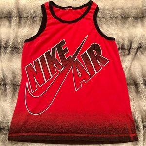 Nike Air Mens Tank top